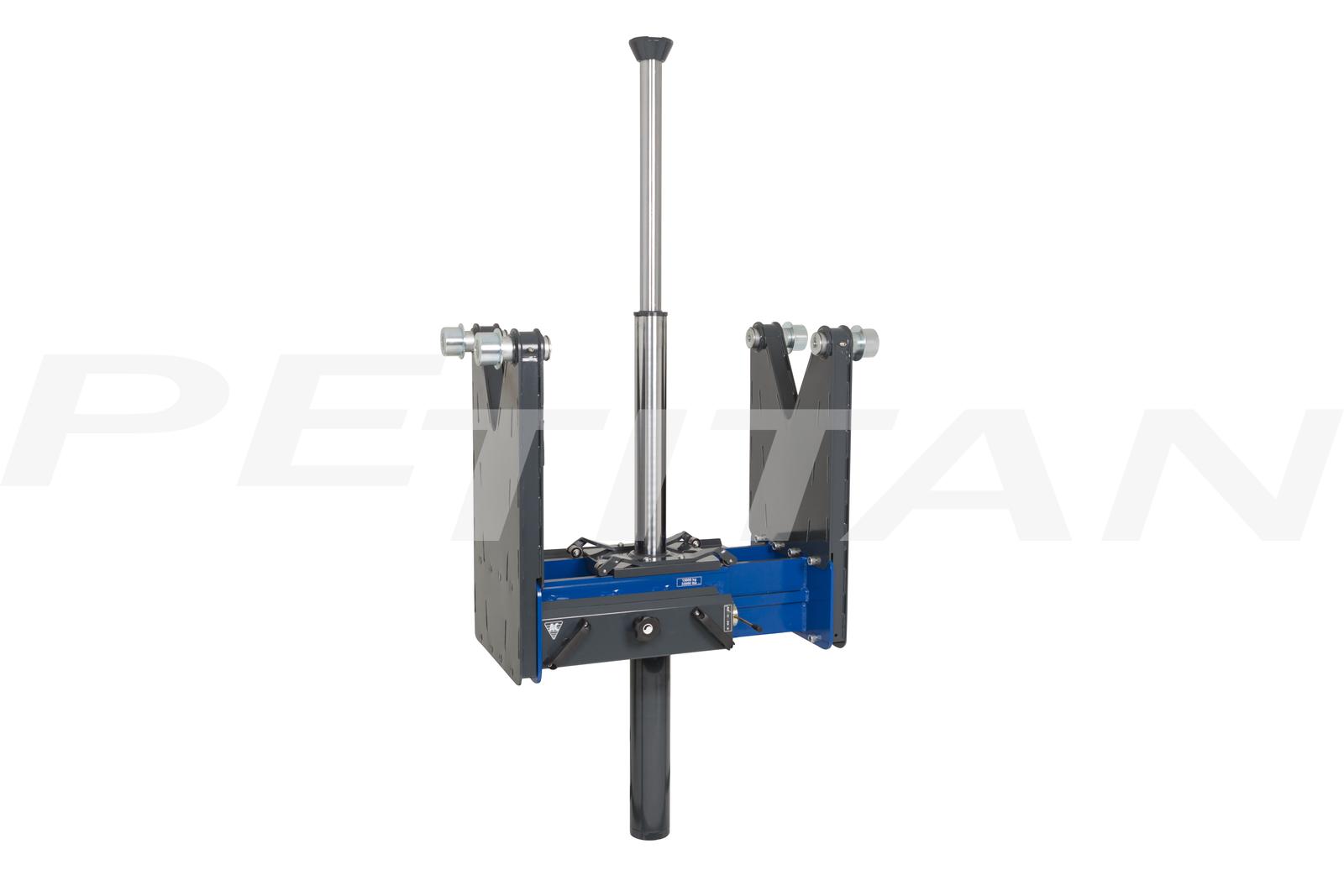 AC Hydraulic GDT150 aknaperem-emelő 1