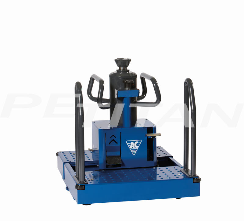 AC Hydraulic GGD150U emelő 1