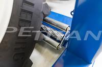 AC Hydraulic WT1500N keréktargonca 7