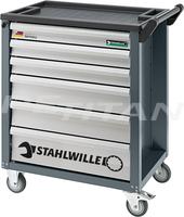Stahlwille 90/6A szerszámkocsi 1