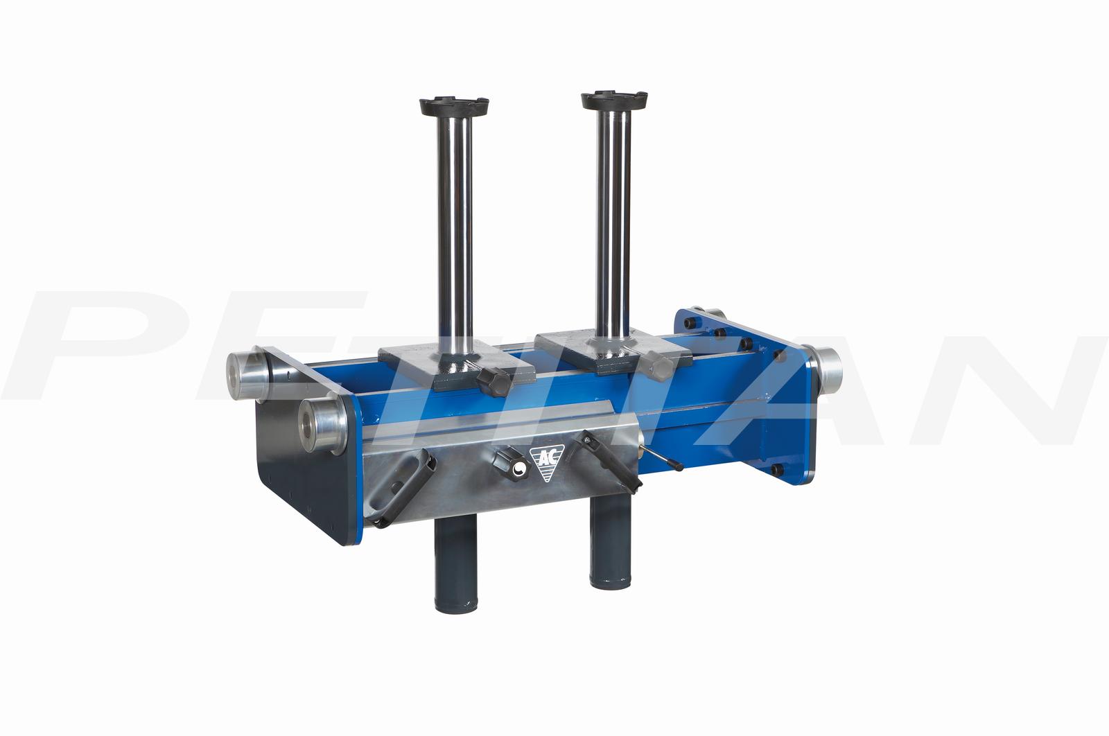 AC Hydraulic GD100-2 aknaperem-emelő 1