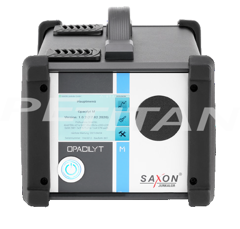 Saxon-Junkalor Opacilyt M füstölésmérő 2