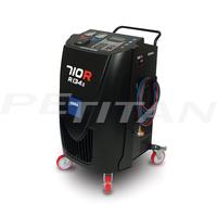 Texa Konfort 710R klímaszerviz-berendezés 1