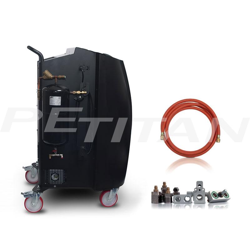 Texa Konfort 710R klímaszerviz-berendezés 5