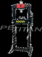 Chicago Pneumatic CP86150 műhelyprés 2