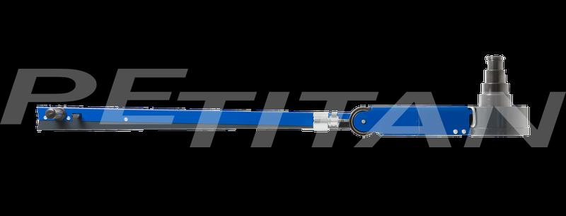AC Hydraulic 40-4 emelő 2