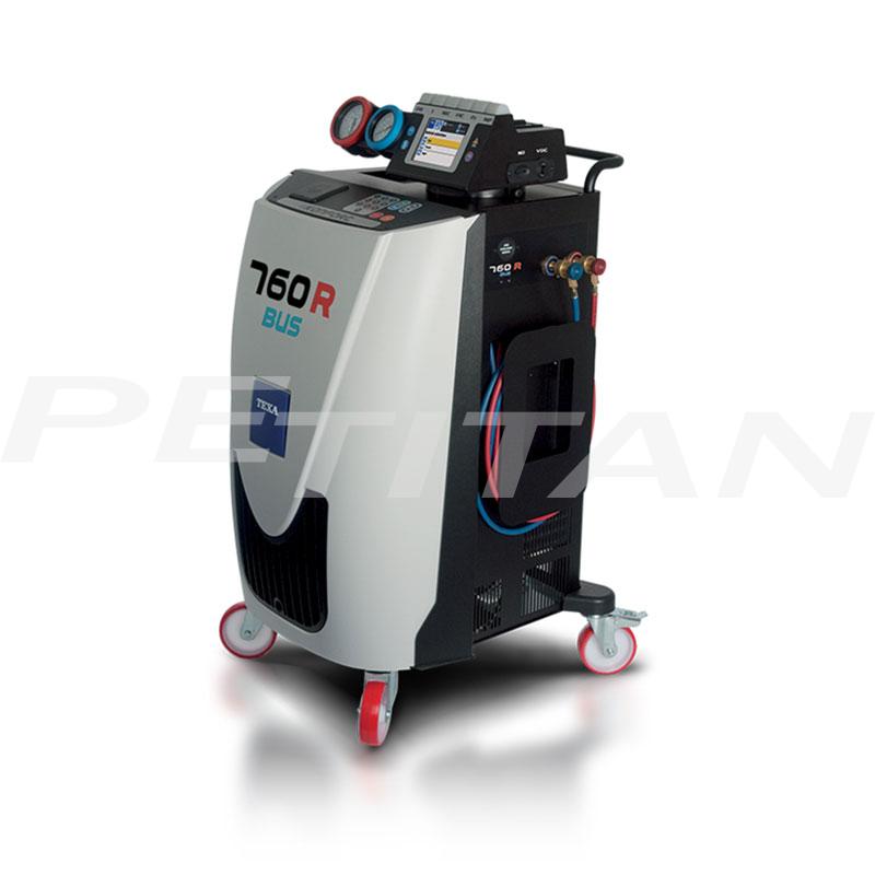 Texa Konfort 760R BUS klímaszerviz-berendezés 1