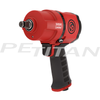 """Chicago Pneumatic CP7748 TL légkulcs (1/2"""") 3"""