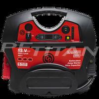Chicago Pneumatic CP90500 akkutöltő és bikázó 3