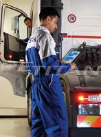Texa Navigator TXT Truck diagnosztikai műszer 2