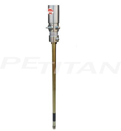 Apac 1787 pneumatikus zsírzópumpa 1