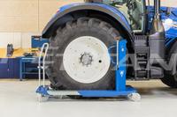 AC Hydraulic WT1500N keréktargonca 5