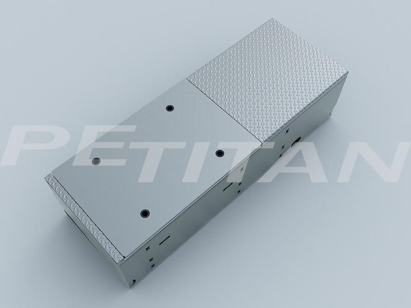PeTitan PEL-35 személygépkocsi lengpad 1