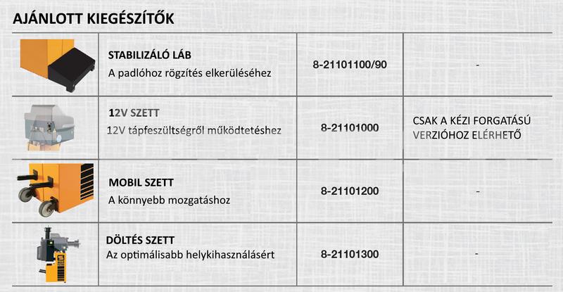 Sice S606E HS személy kerékkiegyensúlyozó 2
