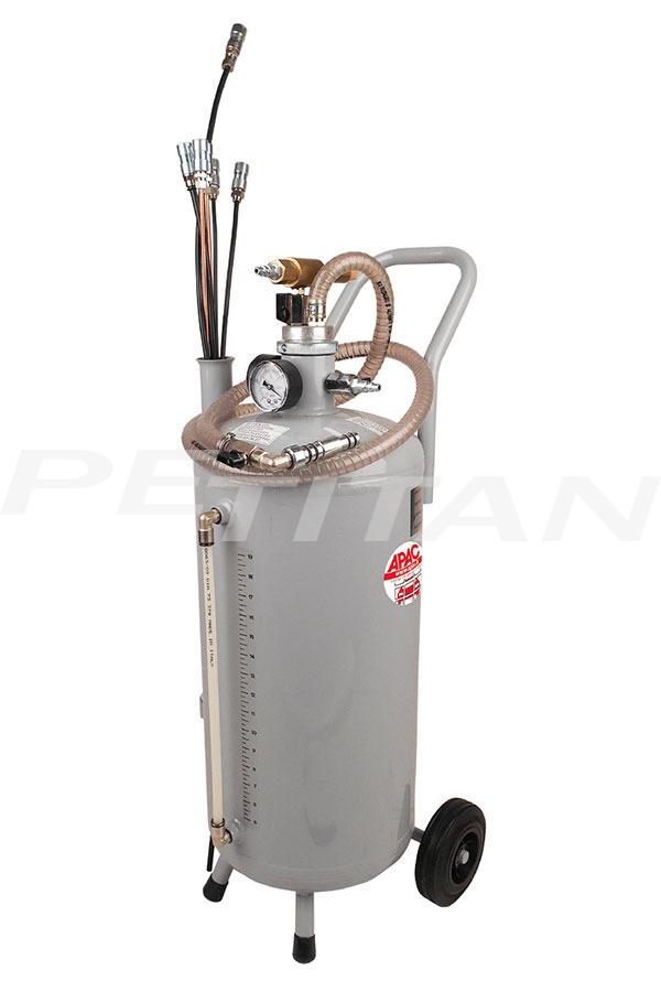 Apac 1830 fáradtolaj-leszívó 1