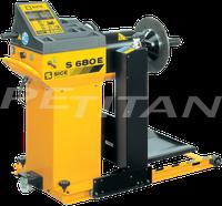 Sice S680 teher/személy kerékkiegyensúlyozó 2