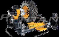 Sice S54A félautomata tehergépjármű-kerékszerelő 1