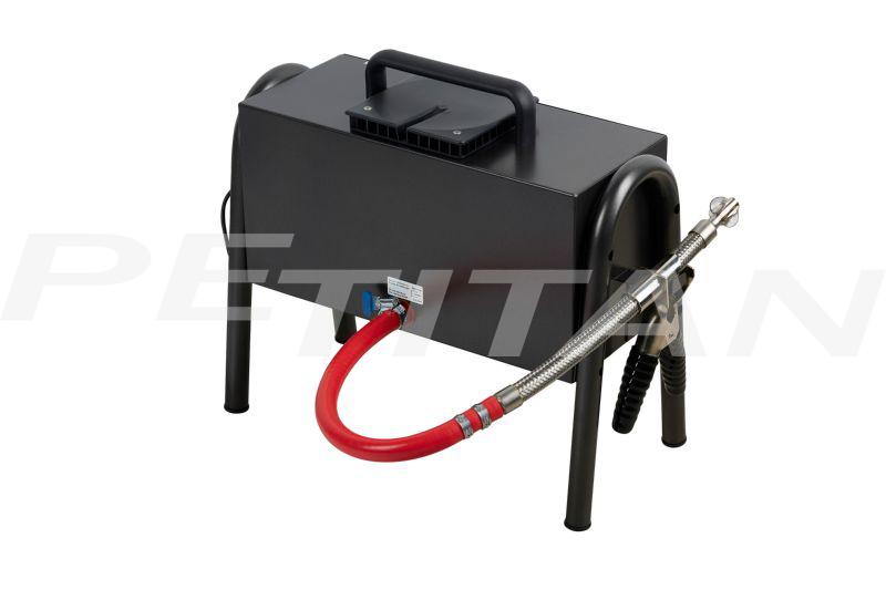 PeTitan-Cap 3030 füstölésmérő 2