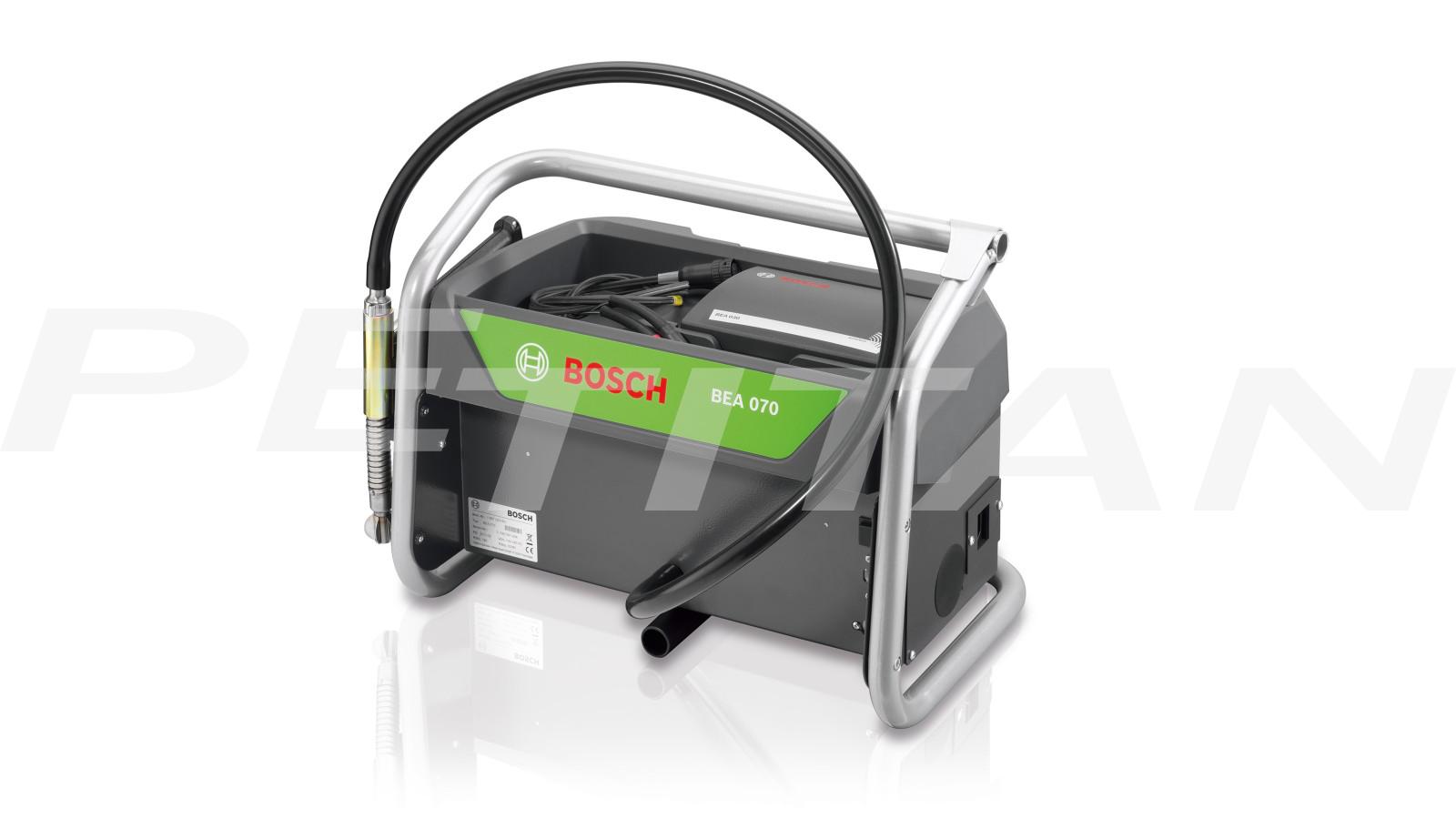 Bosch BEA 550 Dízel Uni füstölésmérő 2