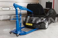 AC Hydraulic WN11 műhelydaru 2