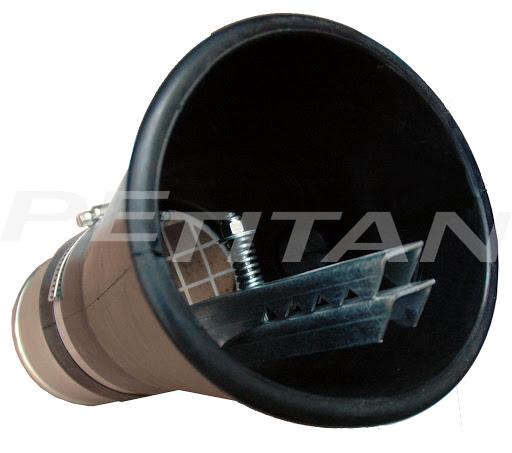Filcar BGPC-75/140 elszívófej 1