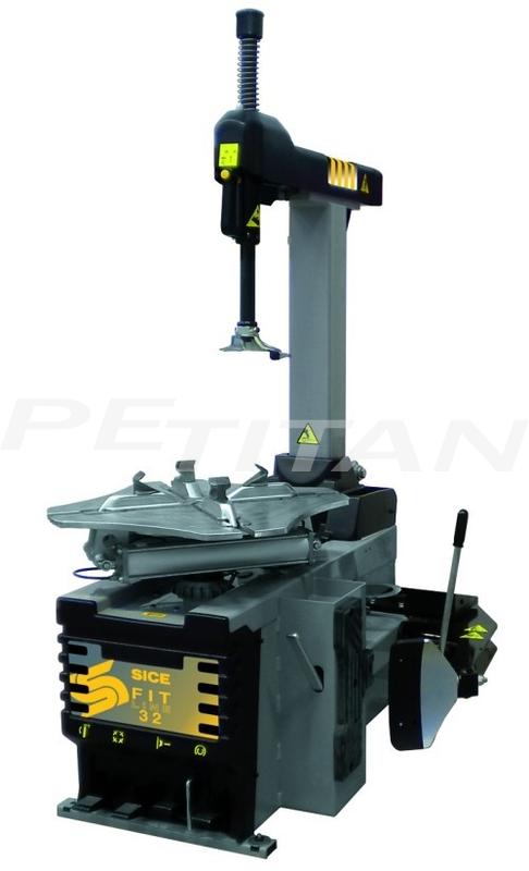 Sice Fit Line 32 automata kerékszerelő 1