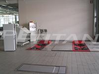 AHS ELP300 teljesítménymérő pad 3