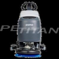 Nilfisk SC401 B Full package padlótisztító 4
