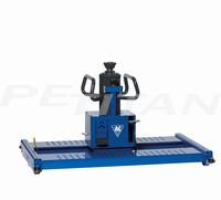 AC Hydraulic GGD150S emelő 1