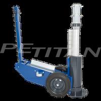 AC Hydraulic 150-1 emelő 3