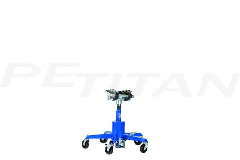 AC Hydraulic VLT6 váltóemelő 2