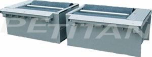 PeTitan PEFT-16/K tehergépkocsi fékpad 1