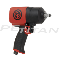 "Chicago Pneumatic CP7749 légkulcs (1/2"") 2"