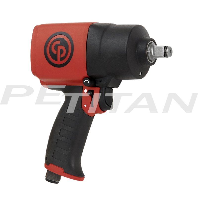 """Chicago Pneumatic CP7749 légkulcs (1/2"""") 2"""
