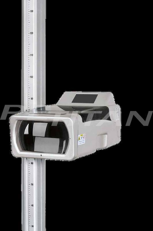 Tecnolux MOON fényszóró-ellenőrző, -beállító 2