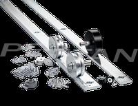 Beissbarth MLD 110 fényszóró-ellenőrző, -beállító 2