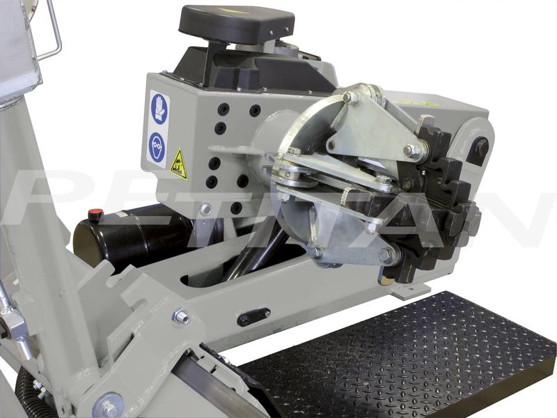 Space GG526N tehergépjármű-kerékszerelő 3