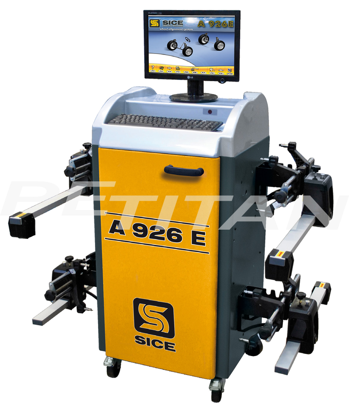 Sice A926 E futómű-beállító 1