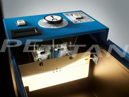 Beissbarth MLD 1 fényszóró-ellenőrző, -beállító 3