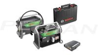 Bosch BEA 550 Kombi környezetvédelmi mérőműszercsomag 1
