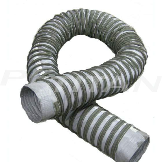Filcar FIRE1-100/2.5 elszívótömlő 1