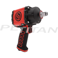 """Chicago Pneumatic CP7755 légkulcs (1/2"""") 2"""