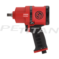 """Chicago Pneumatic CP7748 TL légkulcs (1/2"""") 4"""