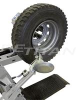 Space GG526N tehergépjármű-kerékszerelő 2