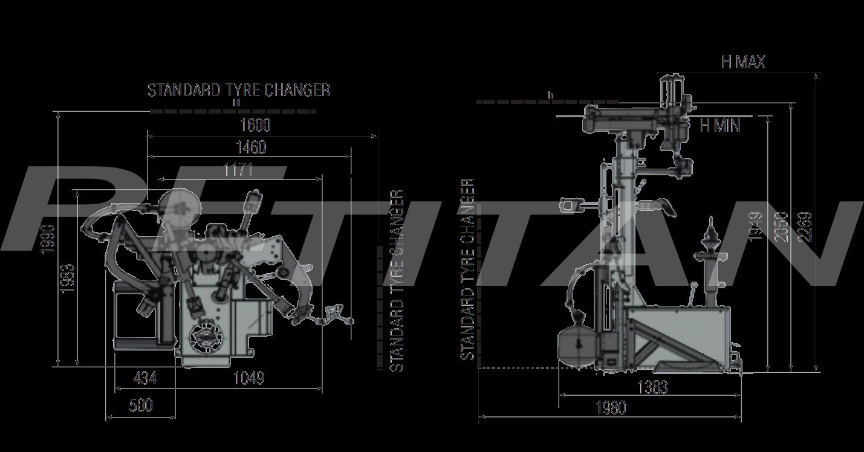 Space GA2945ITD.26S 3