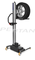Tecnolux Tyretech Wheellifter 3473N kerékemelő 2