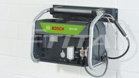 Bosch BEA 550 Kombi környezetvédelmi mérőműszercsomag 2