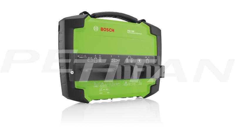 Bosch FSA 500 járműrendszer-mérőmodul 2