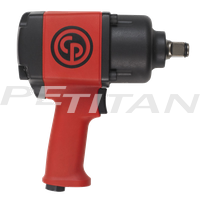"Chicago Pneumatic CP7763 légkulcs (3/4"") 1"