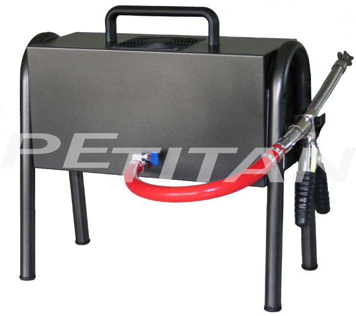 PeTitan-Cap 3030 füstölésmérő 1